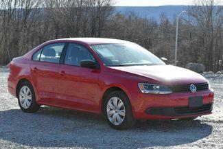 2014 Volkswagen Jetta TDI Value Edition Naugatuck, Connecticut 6