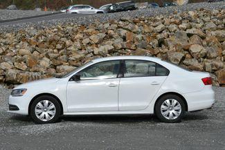 2014 Volkswagen Jetta TDI Value Edition Naugatuck, Connecticut 1