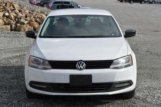 2014 Volkswagen Jetta TDI Value Edition Naugatuck, Connecticut 7