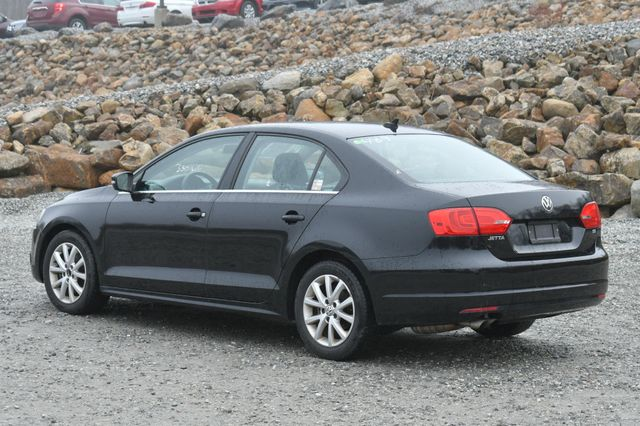 2014 Volkswagen Jetta SE w/Connectivity/Sunroof PZEV Naugatuck, Connecticut 4
