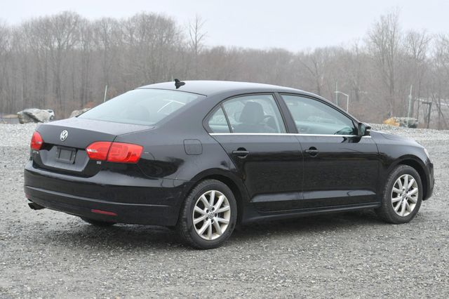2014 Volkswagen Jetta SE w/Connectivity/Sunroof PZEV Naugatuck, Connecticut 6