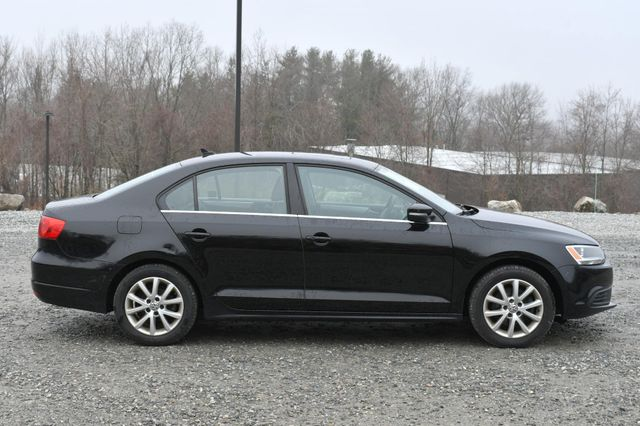 2014 Volkswagen Jetta SE w/Connectivity/Sunroof PZEV Naugatuck, Connecticut 7