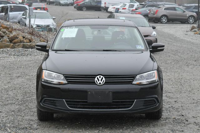 2014 Volkswagen Jetta SE w/Connectivity/Sunroof PZEV Naugatuck, Connecticut 9