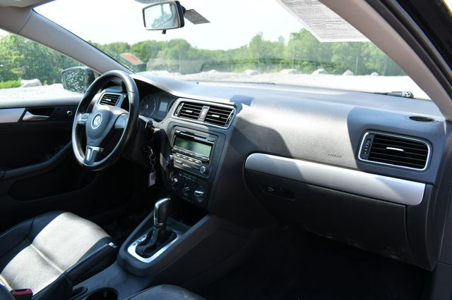 2014 Volkswagen Jetta SE w/Connectivity Naugatuck, Connecticut 10