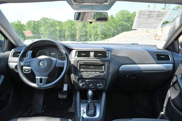2014 Volkswagen Jetta SE w/Connectivity Naugatuck, Connecticut 12