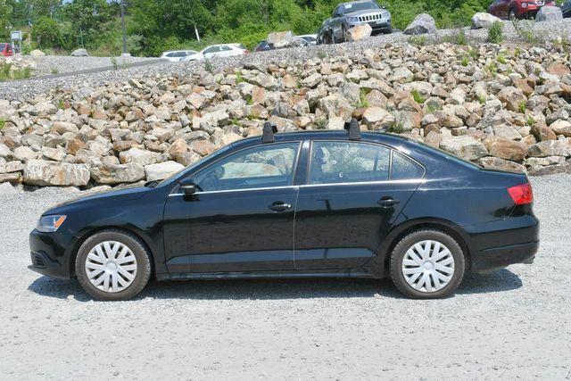 2014 Volkswagen Jetta SE w/Connectivity Naugatuck, Connecticut 3