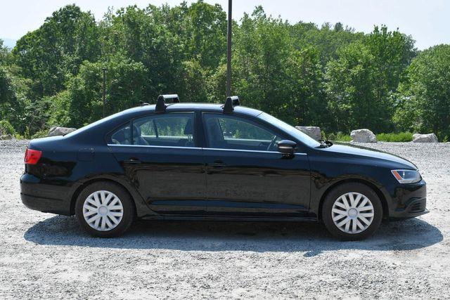 2014 Volkswagen Jetta SE w/Connectivity Naugatuck, Connecticut 7