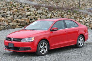 2014 Volkswagen Jetta TDI w/Premium Naugatuck, Connecticut 2