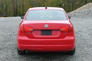 2014 Volkswagen Jetta TDI w/Premium Naugatuck, Connecticut 5