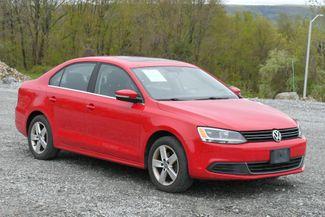 2014 Volkswagen Jetta TDI w/Premium Naugatuck, Connecticut 8
