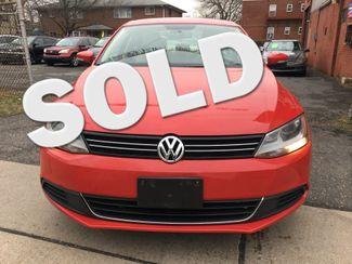 2014 Volkswagen Jetta SE w/Convenience PZEV New Brunswick, New Jersey