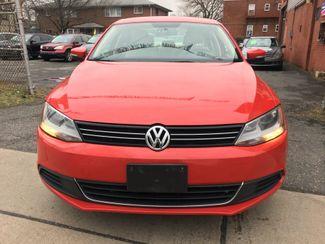 2014 Volkswagen Jetta SE w/Convenience PZEV New Brunswick, New Jersey 1