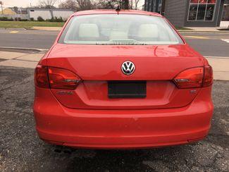 2014 Volkswagen Jetta SE w/Convenience PZEV New Brunswick, New Jersey 5