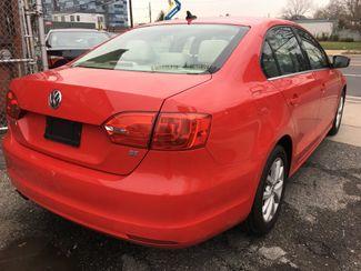 2014 Volkswagen Jetta SE w/Convenience PZEV New Brunswick, New Jersey 8