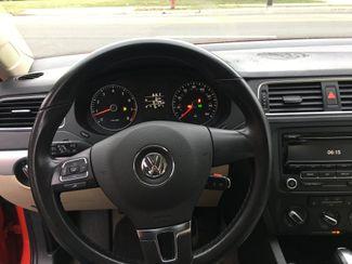 2014 Volkswagen Jetta SE w/Convenience PZEV New Brunswick, New Jersey 14