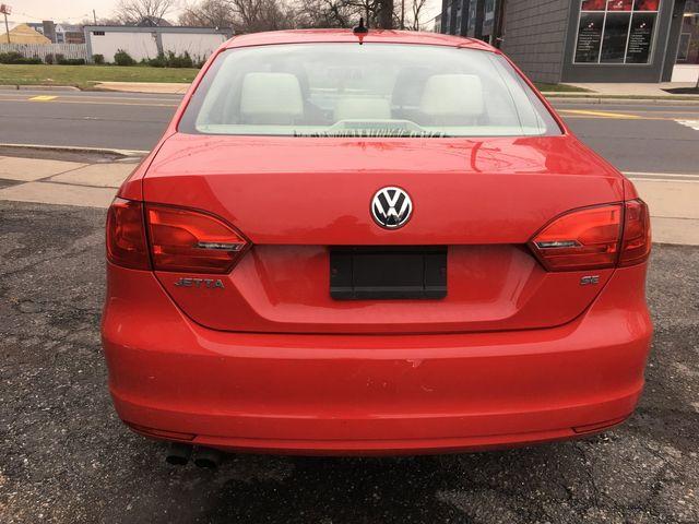 2014 Volkswagen Jetta SE w/Connectivity New Brunswick, New Jersey 5