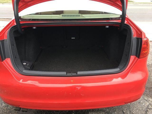2014 Volkswagen Jetta SE w/Connectivity New Brunswick, New Jersey 10