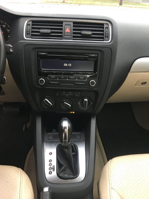 2014 Volkswagen Jetta SE w/Connectivity New Brunswick, New Jersey 15