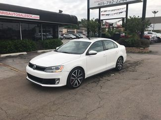 2014 Volkswagen Jetta GLI in Oklahoma City OK