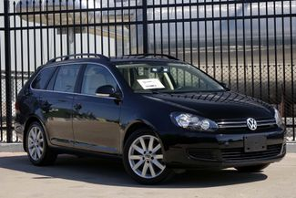 2014 Volkswagen Jetta TDI w/Sunroof | Plano, TX | Carrick's Autos in Plano TX