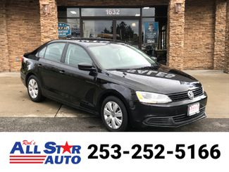 2014 Volkswagen Jetta 2.0L TDI in Puyallup Washington, 98371