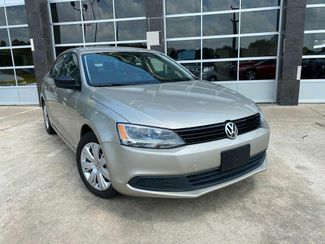 2014 Volkswagen Jetta TDI Value Edition in Richardson, TX 75080