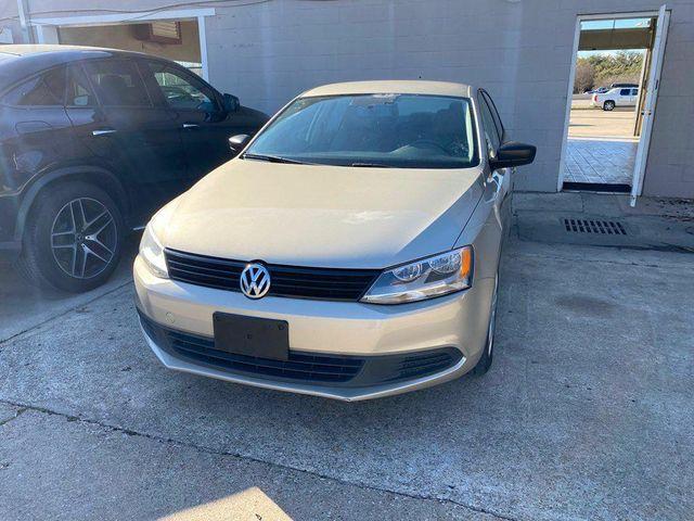 2014 Volkswagen Jetta TDI Value Edition in Richardson, TX 75080