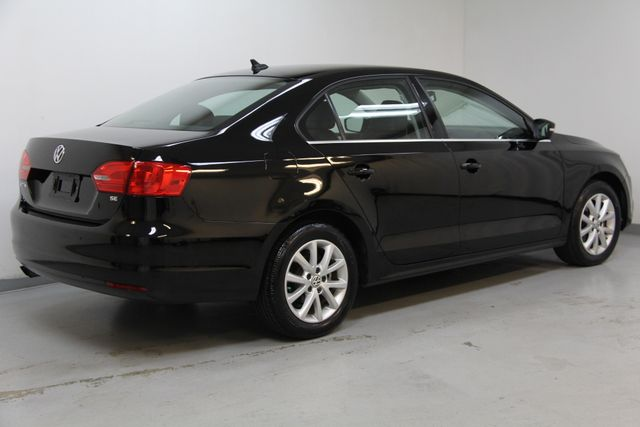 2014 Volkswagen Jetta 1.8T SE w/Connectivity Richmond, Virginia 1