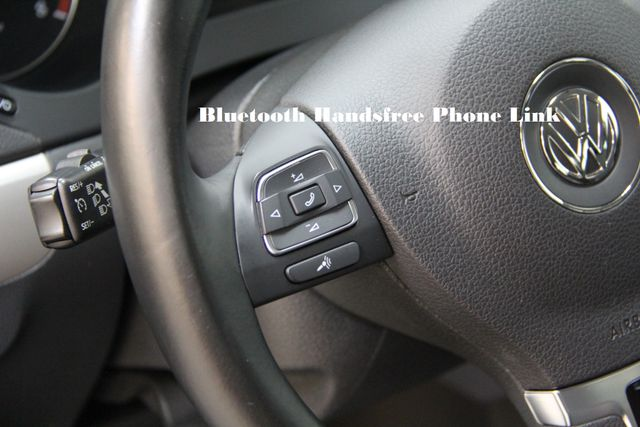 2014 Volkswagen Jetta 1.8T SE w/Connectivity Richmond, Virginia 4