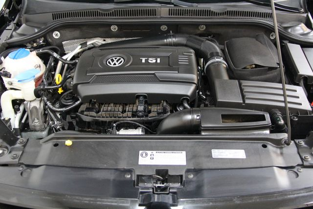 2014 Volkswagen Jetta 1.8T SE w/Connectivity Richmond, Virginia 31