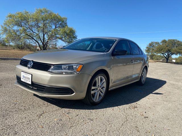 2014 Volkswagen Jetta S in San Antonio, TX 78237