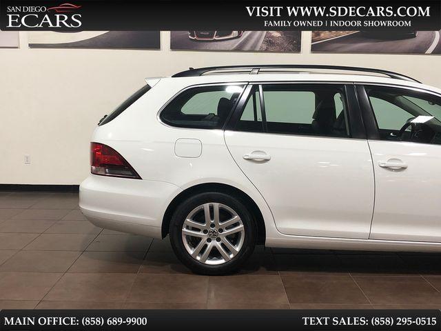 2014 Volkswagen Jetta TDI in San Diego, CA 92126