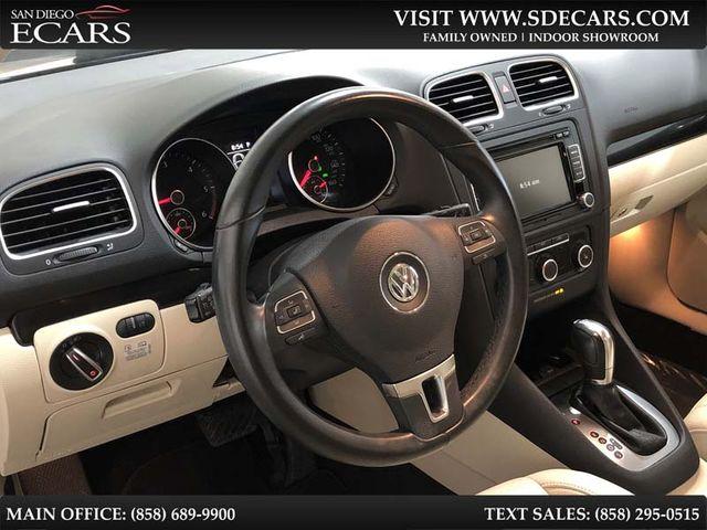 2014 Volkswagen Jetta TDI w/Sunroof in San Diego, CA 92126
