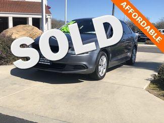 2014 Volkswagen Jetta SE | San Luis Obispo, CA | Auto Park Sales & Service in San Luis Obispo CA