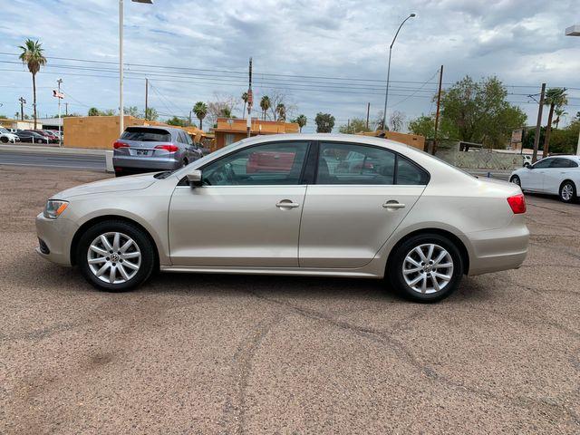 2014 Volkswagen Jetta SE w/Sunroof 3 MONTH/3,000 MILE NATIONAL POWERTRAIN WARRANTY Mesa, Arizona 1