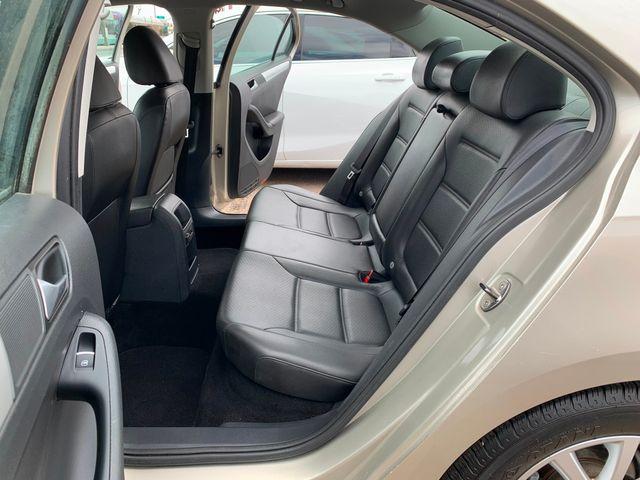 2014 Volkswagen Jetta SE w/Sunroof 3 MONTH/3,000 MILE NATIONAL POWERTRAIN WARRANTY Mesa, Arizona 10