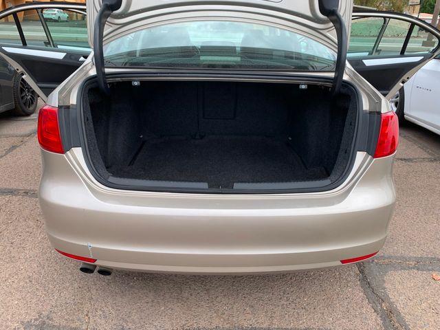 2014 Volkswagen Jetta SE w/Sunroof 3 MONTH/3,000 MILE NATIONAL POWERTRAIN WARRANTY Mesa, Arizona 11