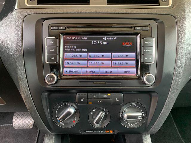 2014 Volkswagen Jetta SE w/Sunroof 3 MONTH/3,000 MILE NATIONAL POWERTRAIN WARRANTY Mesa, Arizona 18