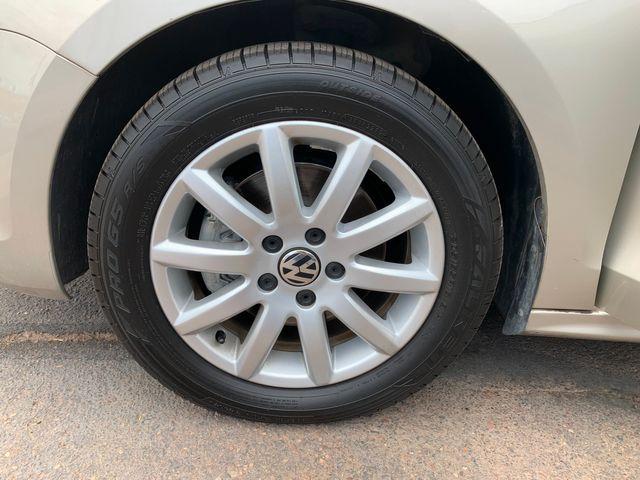2014 Volkswagen Jetta SE w/Sunroof 3 MONTH/3,000 MILE NATIONAL POWERTRAIN WARRANTY Mesa, Arizona 20