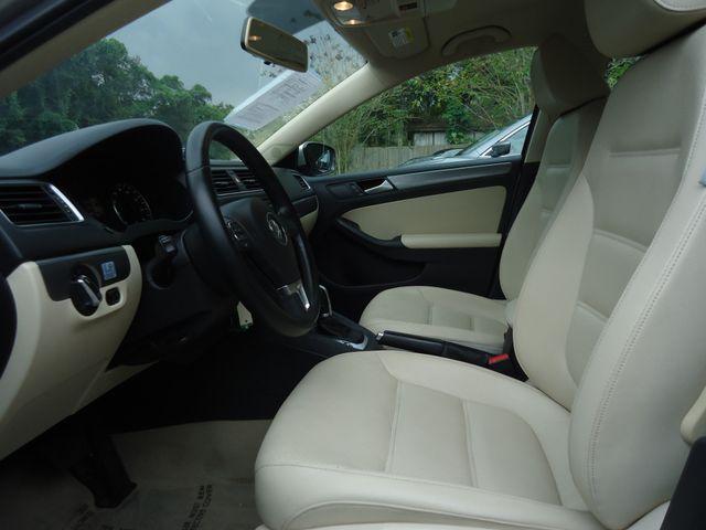 2014 Volkswagen Jetta TDI SEFFNER, Florida 2