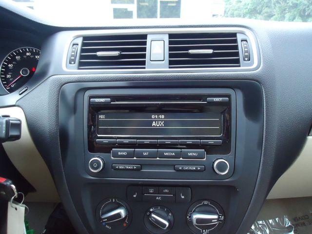 2014 Volkswagen Jetta TDI SEFFNER, Florida 3