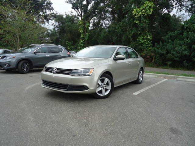 2014 Volkswagen Jetta TDI SEFFNER, Florida 5