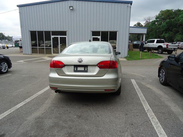 2014 Volkswagen Jetta TDI SEFFNER, Florida 14