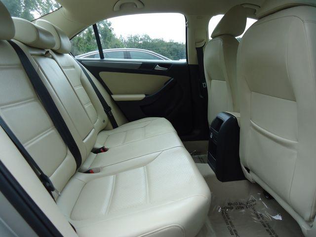 2014 Volkswagen Jetta TDI SEFFNER, Florida 16