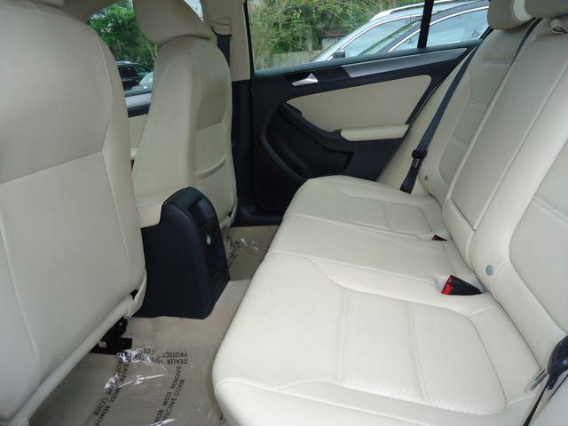 2014 Volkswagen Jetta TDI SEFFNER, Florida 18