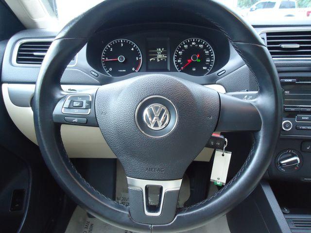 2014 Volkswagen Jetta TDI SEFFNER, Florida 20