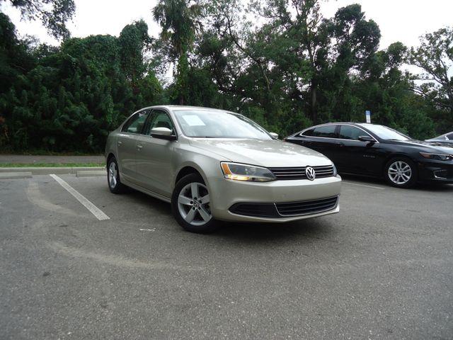 2014 Volkswagen Jetta TDI SEFFNER, Florida 8