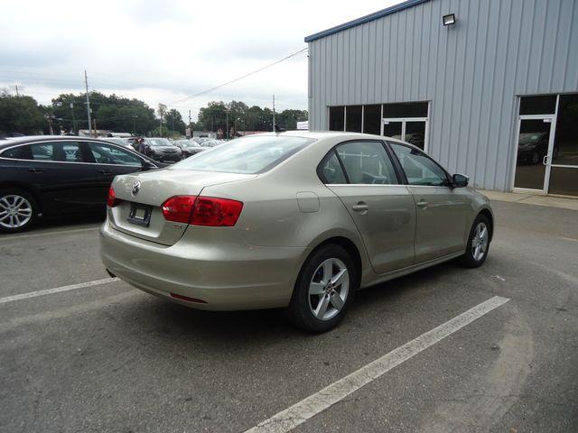 2014 Volkswagen Jetta TDI SEFFNER, Florida 13