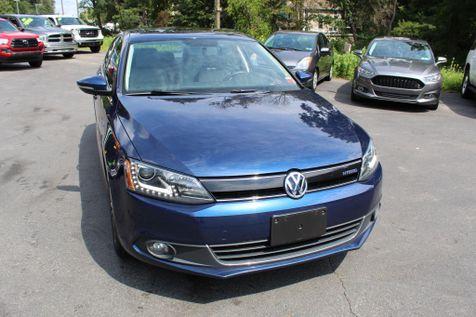 2014 Volkswagen Jetta Hybrid SEL Premium in Shavertown