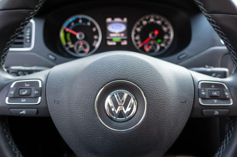 2014 Volkswagen Jetta Hybrid SEL   Texas  EURO 2 MOTORS  in , Texas